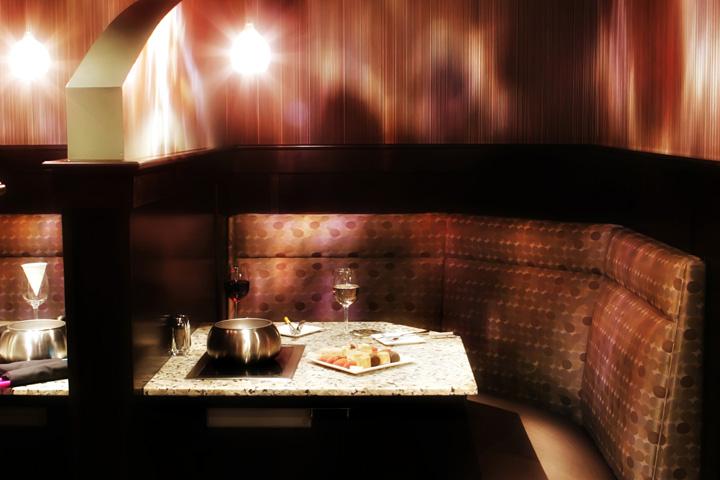 Melting Pot Arlington Fine Dining Fondue Restaurants In