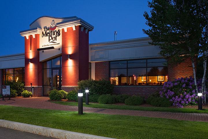 Restaurant Near Burlington Mall Ma