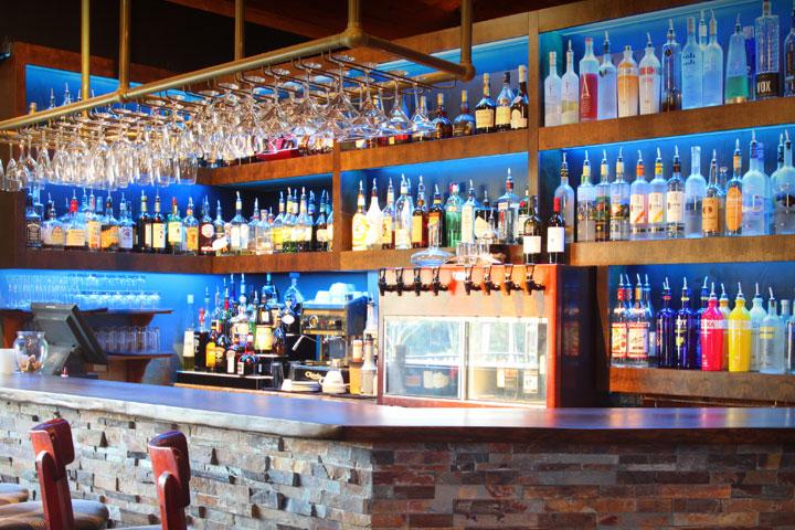 Boca Raton, FL Restaurant Bar