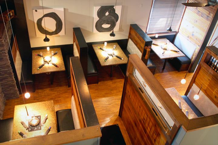 Boca Raton FL Restaurant Dining Room