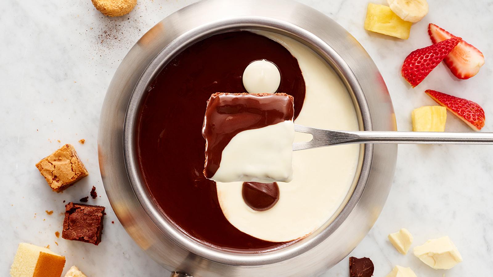 Melting Pot Charlotte - Fine Dining Fondue Restaurants in ...