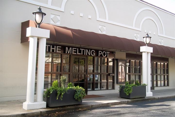 Melting Pot Charlotte - Fine Dining Fondue Restaurants in