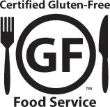 Certified Gluten-Free Food Service