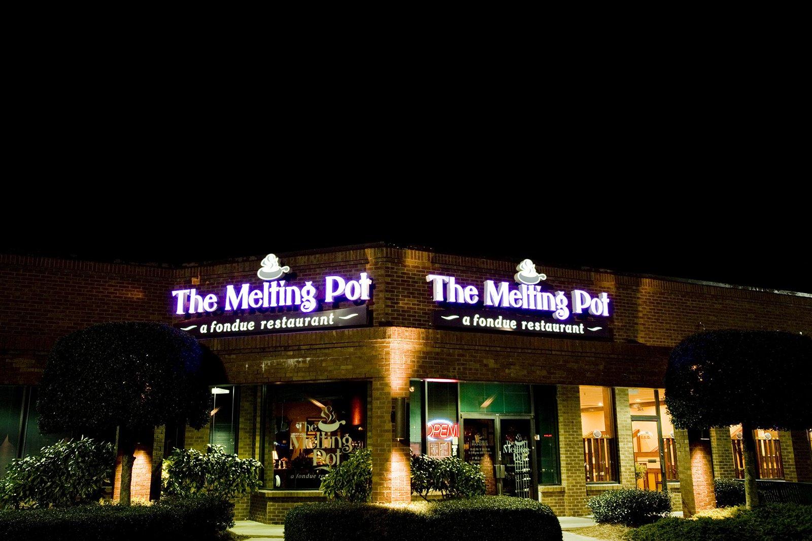 Cheese Fondue Melting Pot Duluth Fine Dining In Duluth Ga