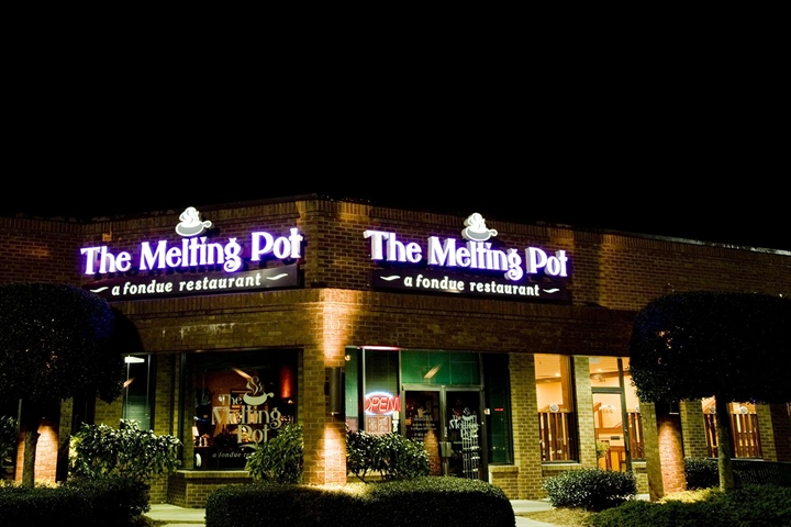 · Reserve a table at The Melting Pot - Midtown, Atlanta on TripAdvisor: See unbiased reviews of The Melting Pot - Midtown, rated of 5 on TripAdvisor and ranked # of 3, restaurants in Atlanta/5().