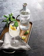 Best In Glass - Gin and Tonic