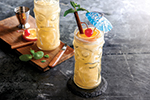 Best In Glass - Authentic Mai Tai