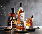 Best In Glass - Old Fashioned: Modern and Classic