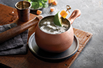 Best In Glass - The Melting Pot Mule