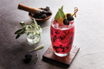 Core Beverages - Blackberry Sage Lemonade