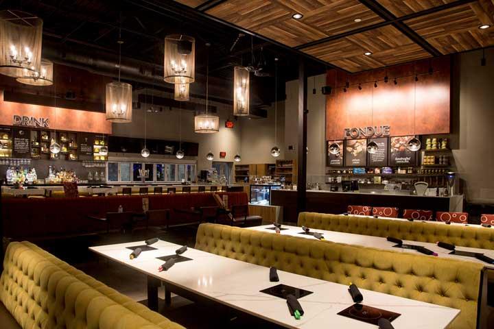 El Paso Dining Room 3