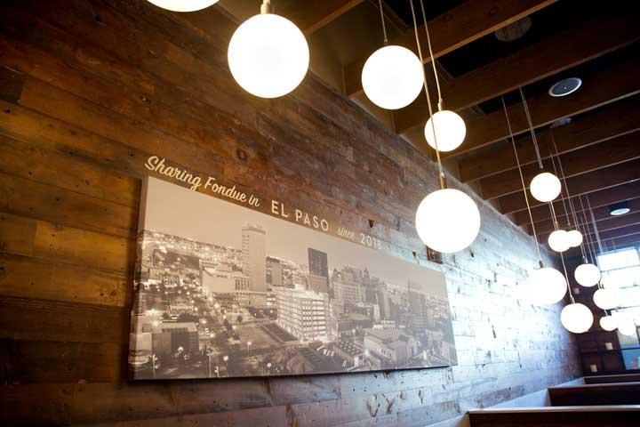 El Paso Dining Room 5