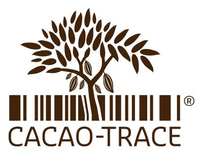 Cacao-Trace Logo