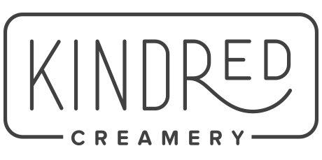 Kindred Creamery Logo