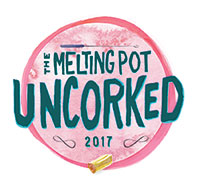 Uncorked 2017 Badge
