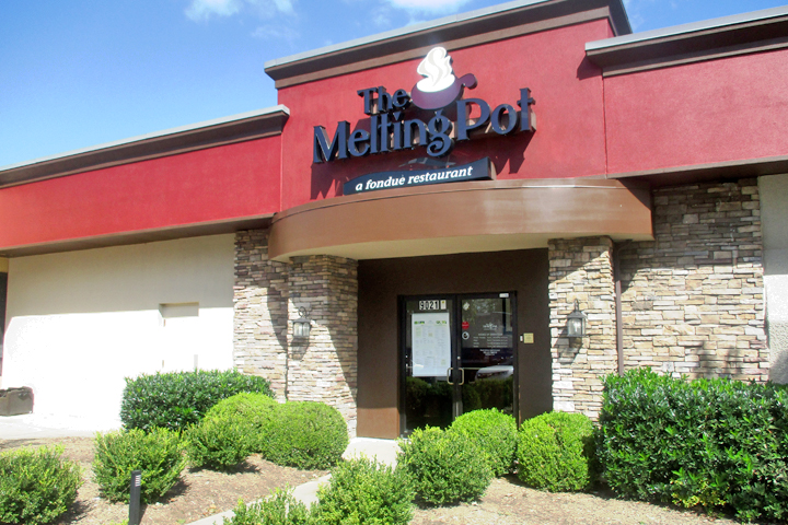 The Gaithersburg Md Melting Pot