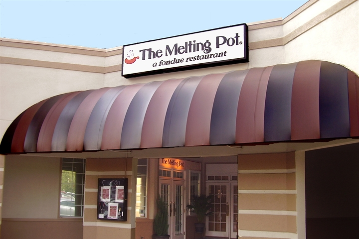 The Melting Pot - Greenville, SC