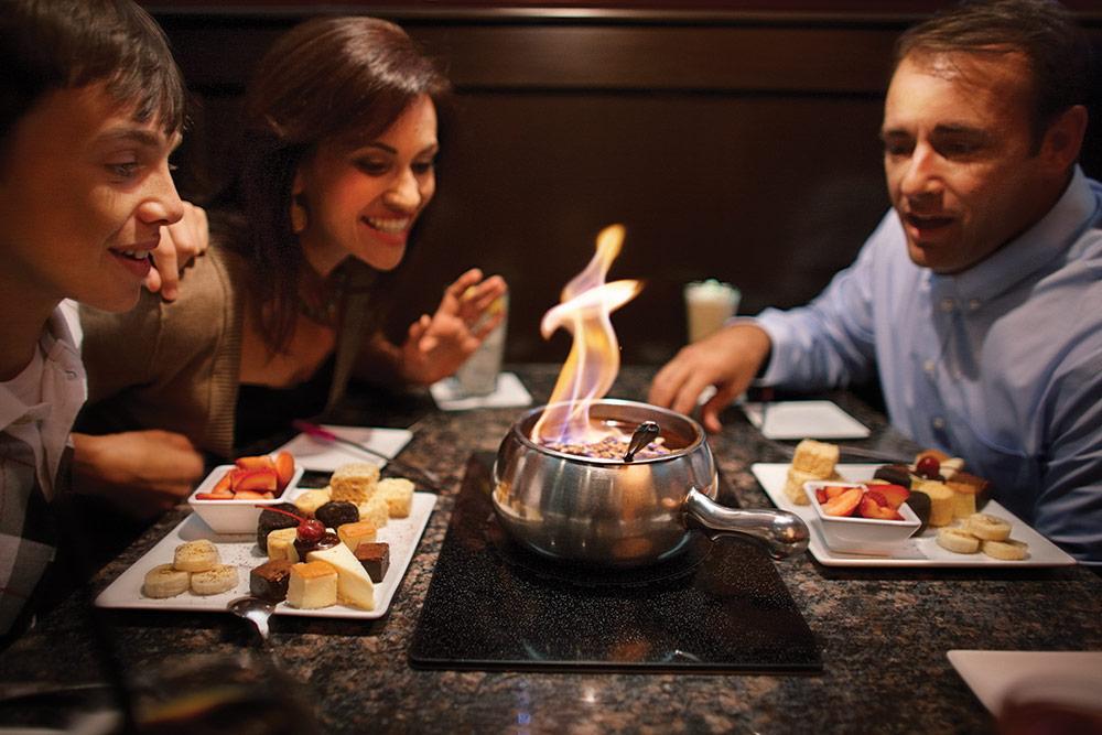 Melting Pot Jacksonville Fine Fondue Restaurants In