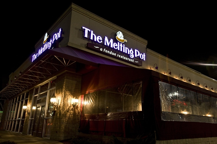 The kennesaw, ga Melting Pot