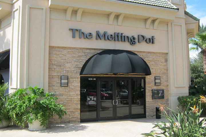 The melbourne, fl Melting Pot