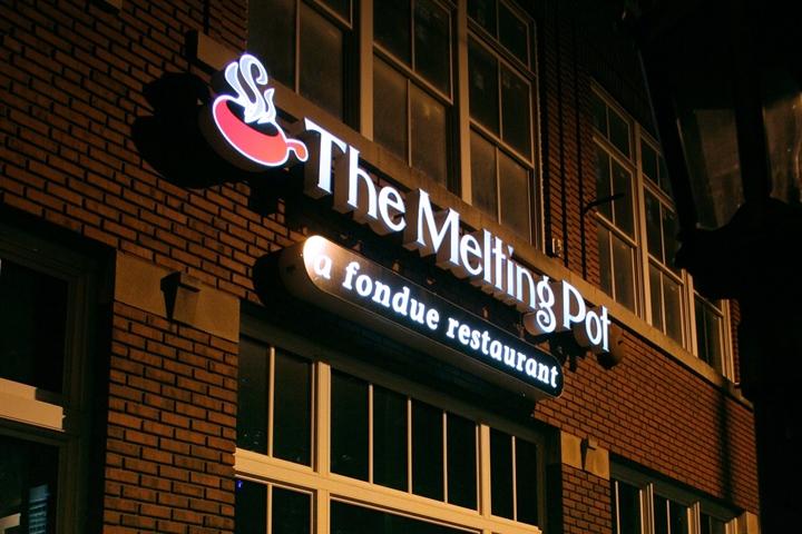 The Oklahoma City Melting Pot