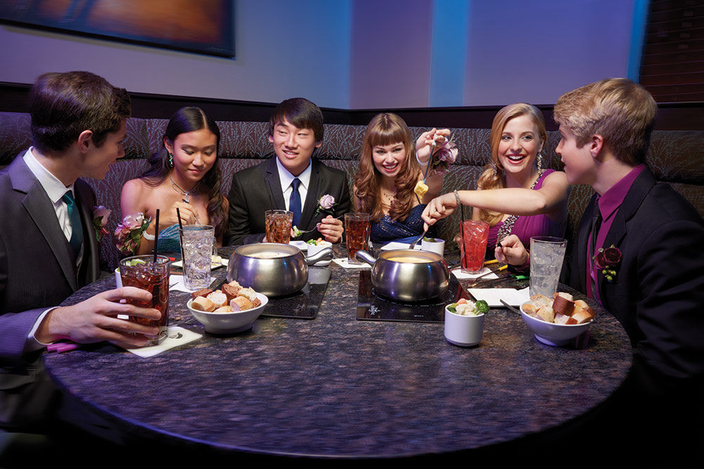 Melting Pot Orlando Fine Dining Fondue Restaurants In