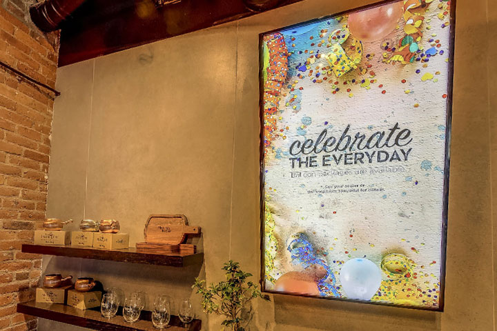 Celebrate the everyday at The Melting Pot of Red Bank, NJ