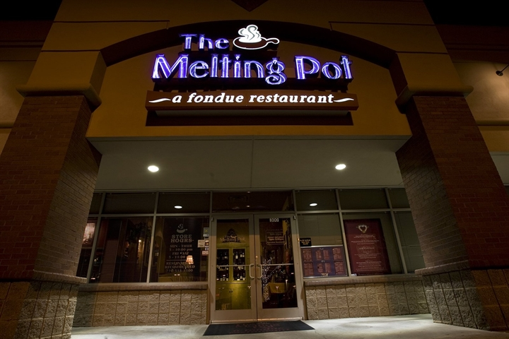 The Roswell Georgia Melting Pot