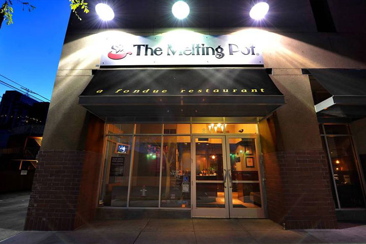 Melting Pot Sacramento