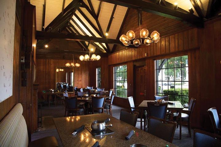 Our Menus Fondue Restaurant Saint Petersburg Florida