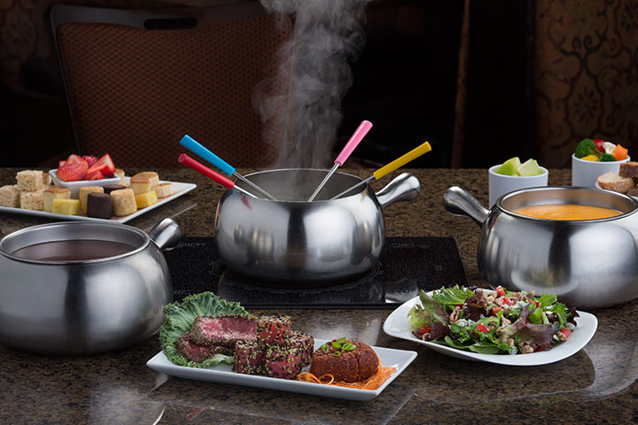 The Melting Pot Events And Specials In San Antonio Tx