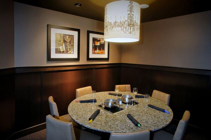 San Diego Gaslamp Birthday Restaurant