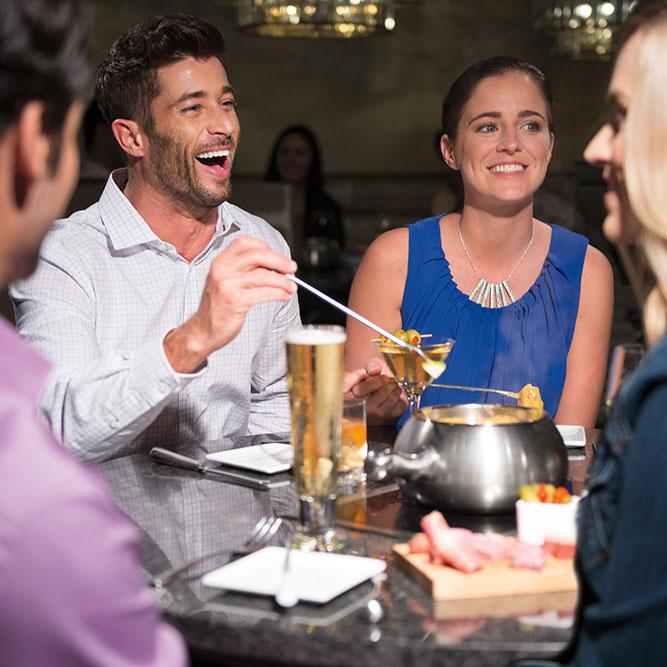 Date night in Sarasota, FL