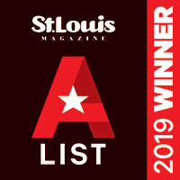 Town and Country's A List 2019 Award